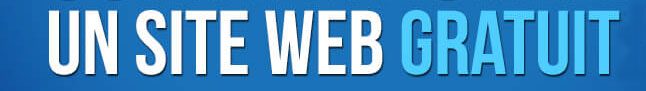 site-web-gratuit